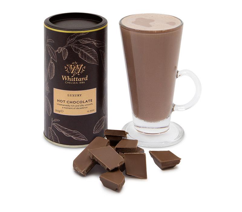 Luxury Hot Chocolate