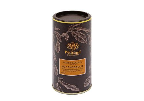 Whittard Chocolat chaud au caramel salé