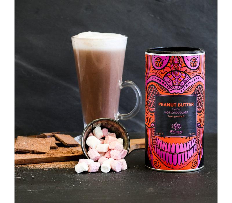 Peanut Butter Hot Chocolate - Whittard