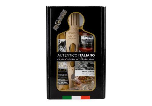 Bella Italia Coffret Cadeau: Spaghetti No 3