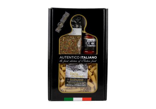 Bella Italia Coffret Cadeau: Rigatoni