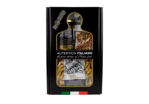 Bella Italia Coffret Cadeau: Fusilli