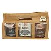 Mrs Bridges Breakfast Selection Jute Bag