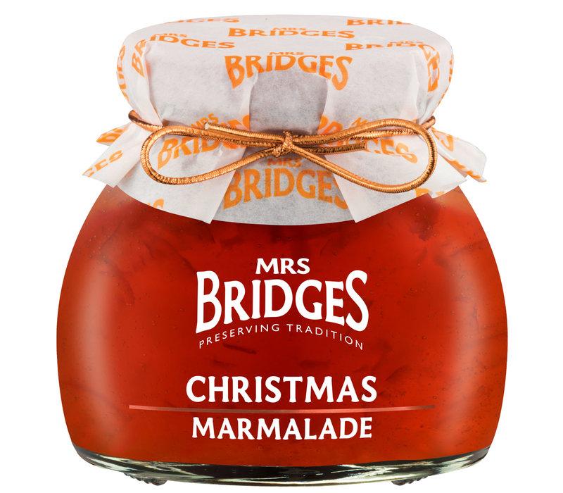Kerstmarmelade Mrs Bridges - Small