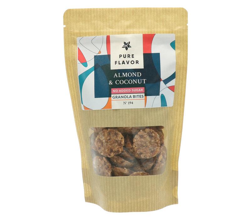 Granola Bites Amandel & Kokos 150 g