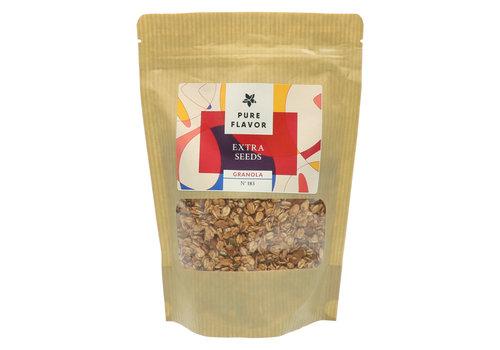 Pure Flavor Granola Extra Seeds 300 g