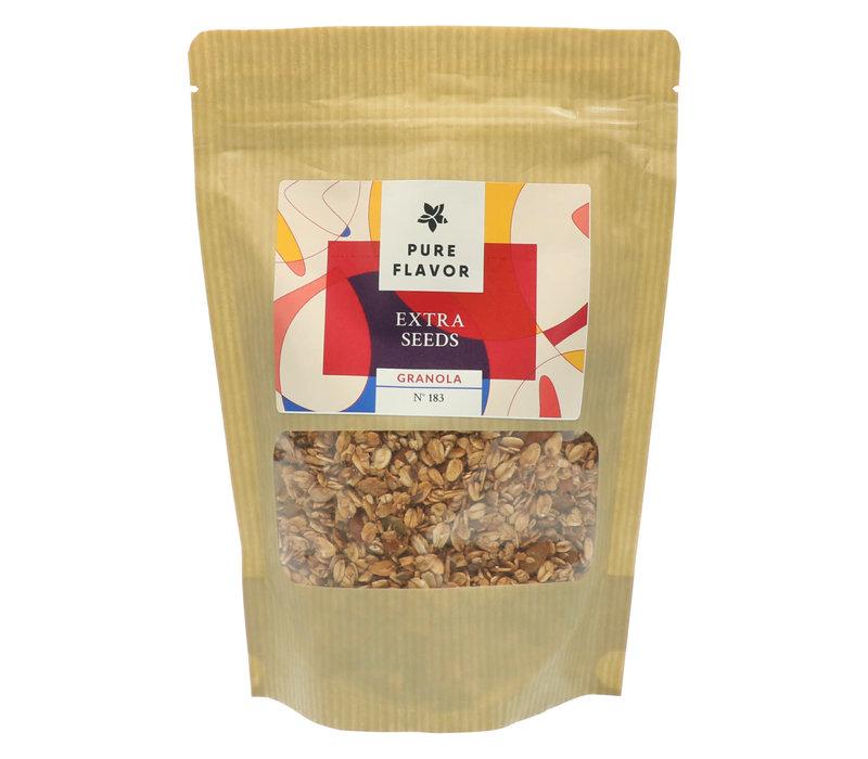 Granola Extra Seeds 300g
