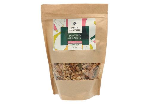 Pure Flavor Granola pur grillé 300g