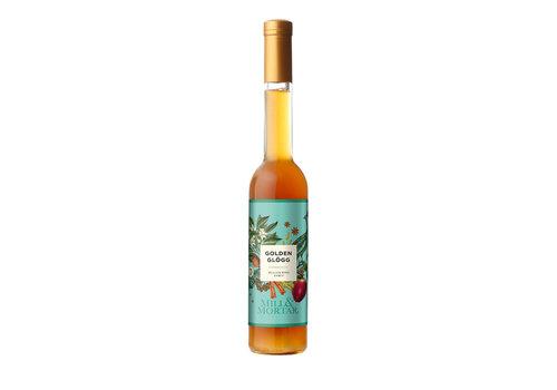 Vedrenne Glühwein Syrup Golden Gløgg - pour le vin blanc
