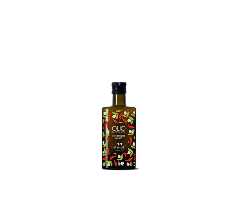Olijfolie met Piment - Muraglia