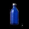 Muraglia Extra Vierge Olijfolie in blauwe fles - Muraglia