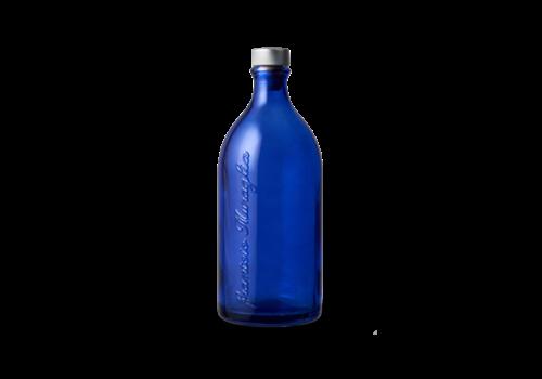 Muraglia Huile d'olive extra vierge en bouteille bleue