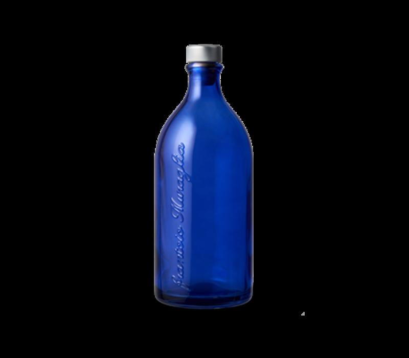 Extra Vierge Olijfolie in blauwe fles - Muraglia