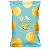 Quillo Chips au Citron & Poivre Rose 45 g - Quillo