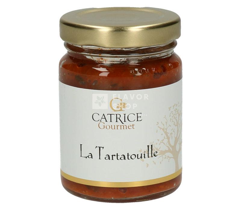 Tapenade Tartatouille