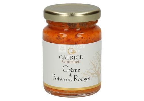 Catrice Gourmet Crème de Poivrons Rouges