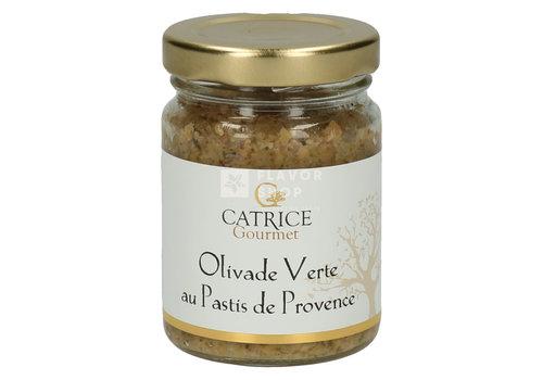 Catrice Gourmet Groene Olijven Tapenade met Pastis de Provence