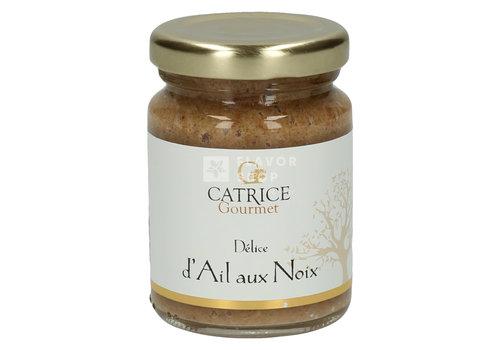 Catrice Gourmet Délice d'ail aux noix