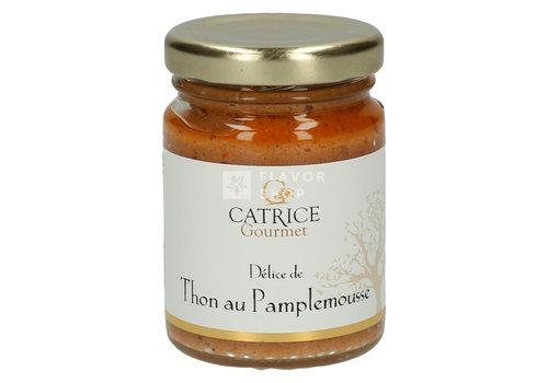 Catrice Gourmet Délice de thon au pamplemousse