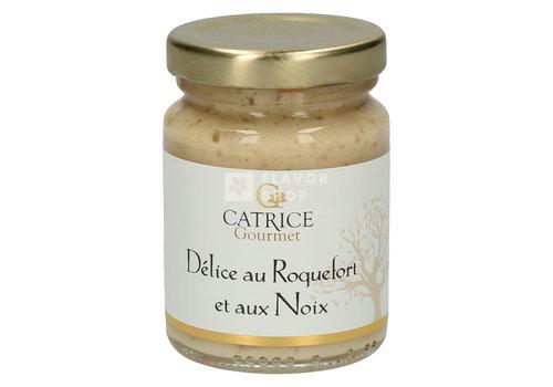 Catrice Gourmet Délice au Roquefort & aux noix