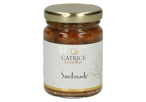 Catrice Gourmet Tapenade van Sardines