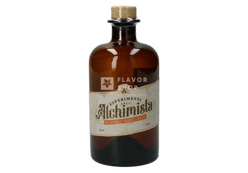 Bon Vivant Spirits Orange Liqueur Alchimista