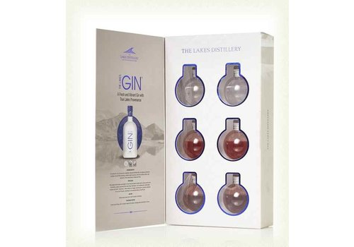 GIN-le balls Lacs Gin Bauble