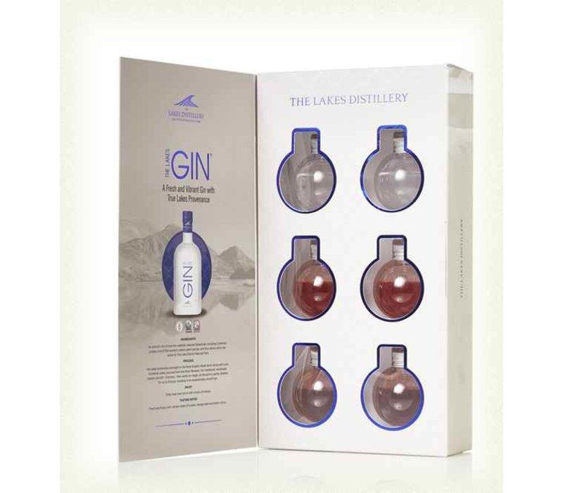 GIN-gle balls  Lakes Gin Bauble