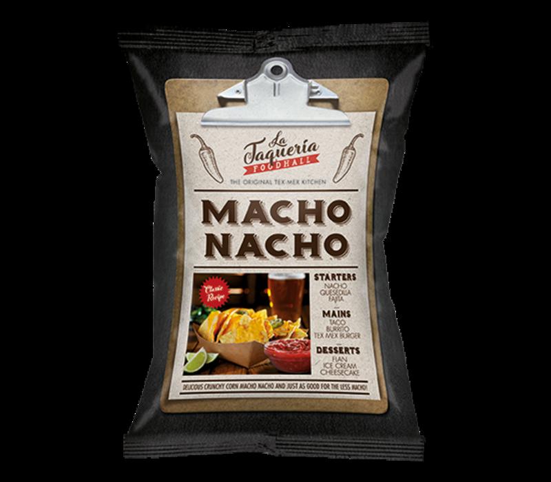 Tortillachips Macho Nacho - Foodhall