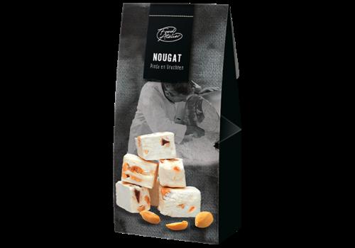 Food Atelier Nougat met pinda en gedroogd fruit - Food Atelier 130 g