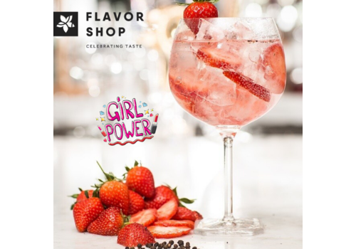 Flavor Shop 31/01/2020 - Gin Tonic Women Only