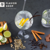 Flavor Shop 21/03/2020 - Gin Tonic Workshop