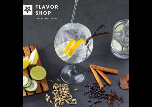 Flavor Shop Wordt verschoven - 21/03/2020 - Gin Tonic Workshop