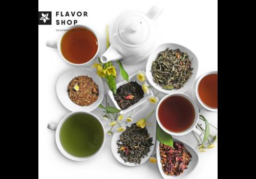 Flavor Shop Wordt verschoven - 15/03/2020 - Op de thee bij Birger