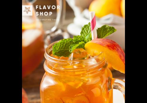 Flavor Shop 06/03/2020 - Homemade Ice Tea Workshop