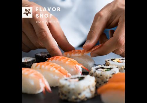 Flavor Shop Wordt verschoven - 23/03/2020 - Sushi Workshop