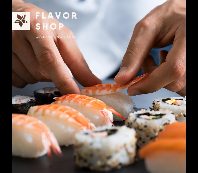 23/03/2020 - Sushi Workshop