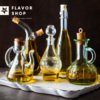 Flavor Shop 26/05/2020 - Olijfolie Tasting