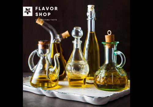 Flavor Shop Wordt verschoven - 26/05/2020 - Birger's olijfolie & azijn degustatie