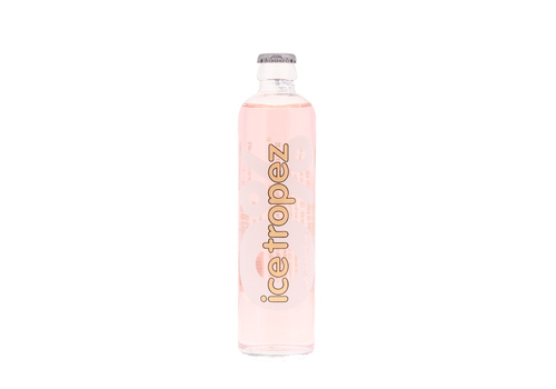 Ice Tropez 0% - alcoholvrije cocktail