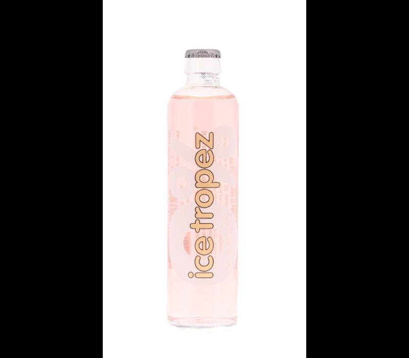 Ice Tropez 0% - alcoholvrije cocktail