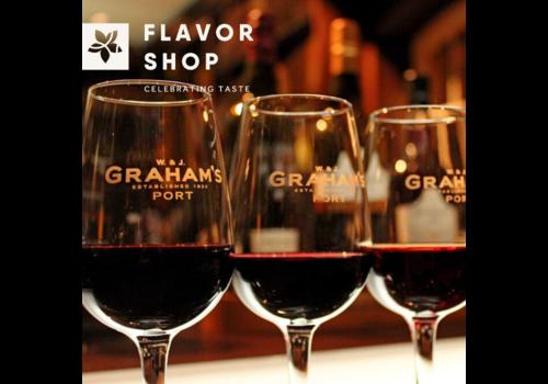 Flavor Shop 04/03/2020 - Graham's Porto Tasting