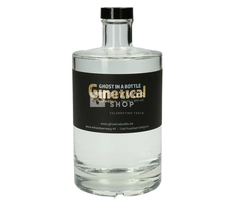 Ginetical Gin