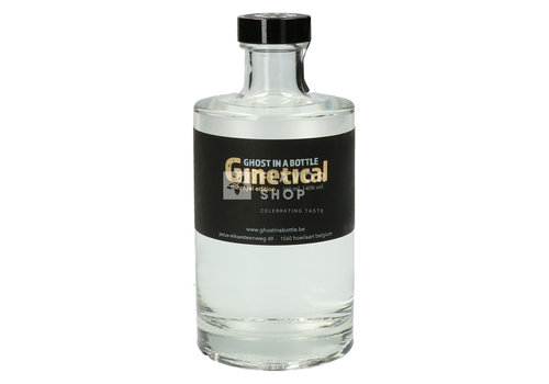 Ghost in a Bottle Ginetical Gin - Royal edition 35cl