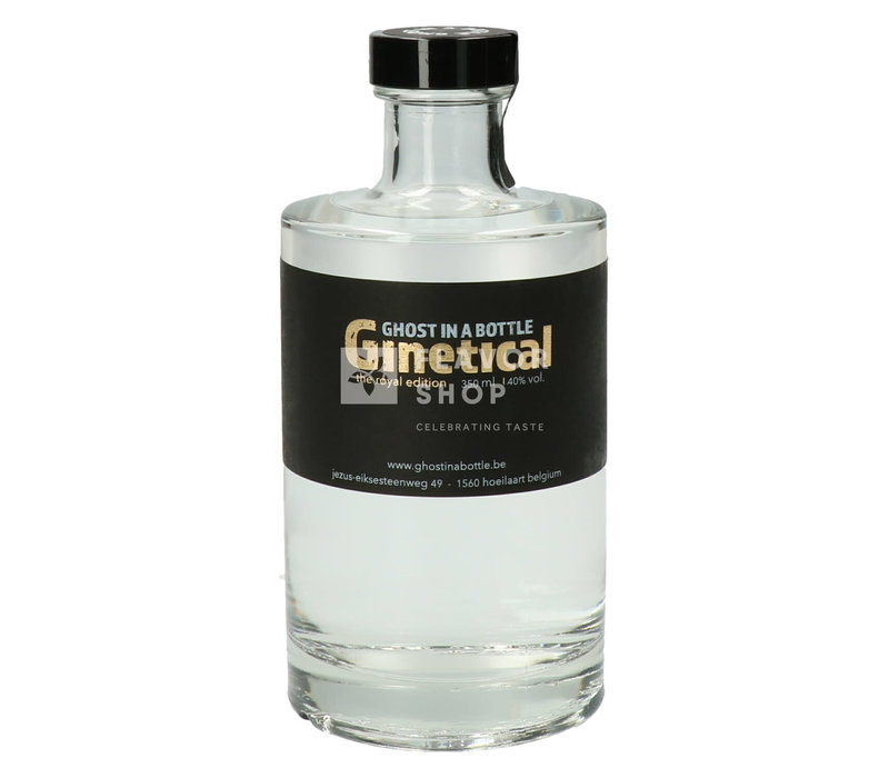 Ginetical Gin - Royal edition 35cl