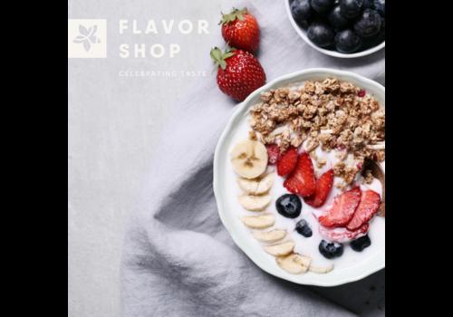 Flavor Shop 28/04/2020 - Petit déjeuner énergétique
