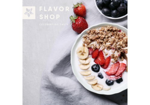 Flavor Shop Wordt verschoven - 28/04/2020 - Powerontbijt