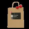 Flavor Shop Gratis geschenkverpakking Valentijn