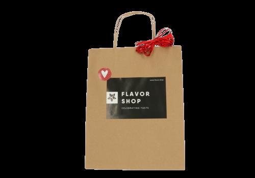 Flavor Shop Gratis verpakking Valentijn