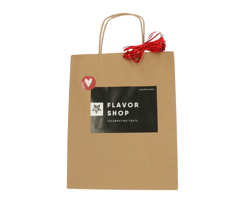 Gratis geschenkverpakking Valentijn